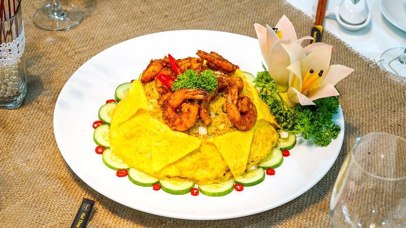 Tận hưởng sự hoàn mỹ với dịch vụ tiệc gia đình Hai Thụy catering