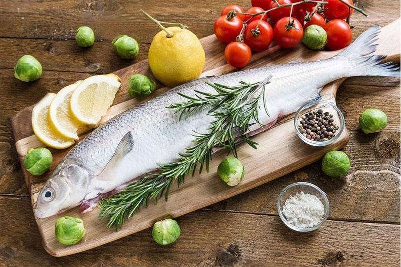 Hô biến buổi tiệc lưu động trở nên ấn tượng với các món ăn từ cá siêu ngon
