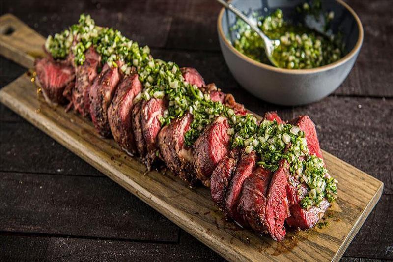 Đặt tiệc gia đình với những món ngon và hấp dẫn từ thịt bò