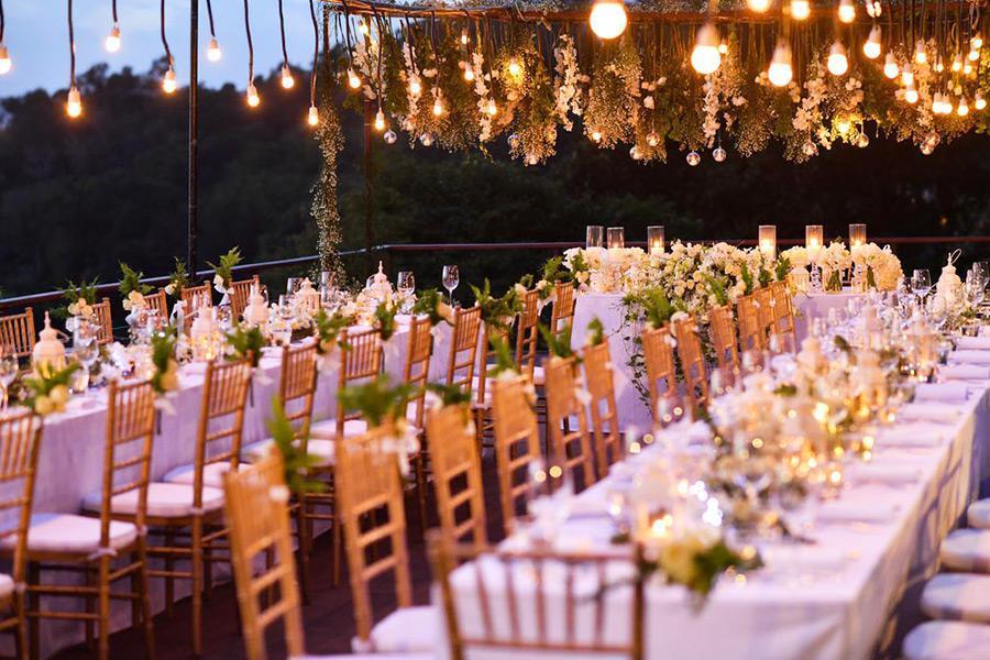Tất tần tật những kinh nghiệm đặt tiệc cưới lưu động mà bạn cần bỏ túi ngay