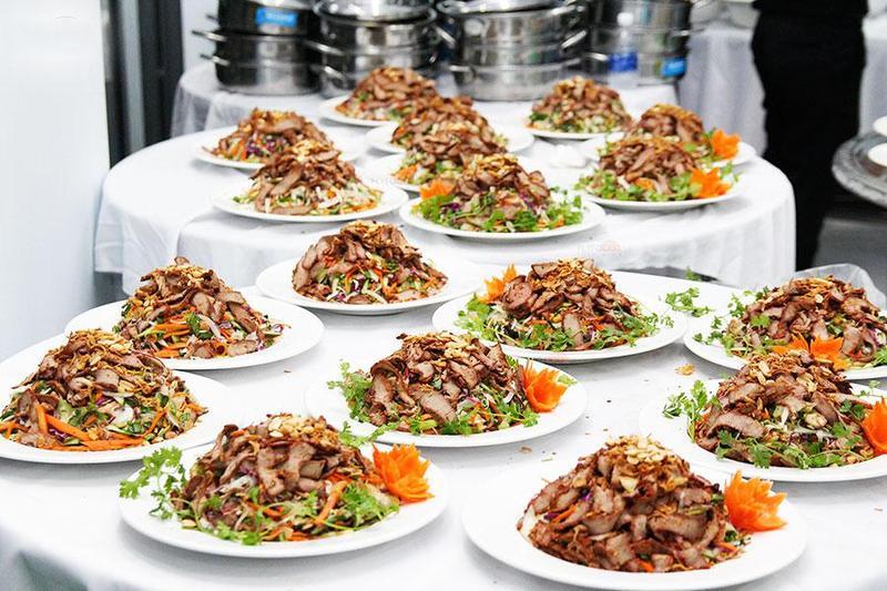Tìm hiểu về dịch vụ nấu tiệc lưu động quận 9 tại nhà