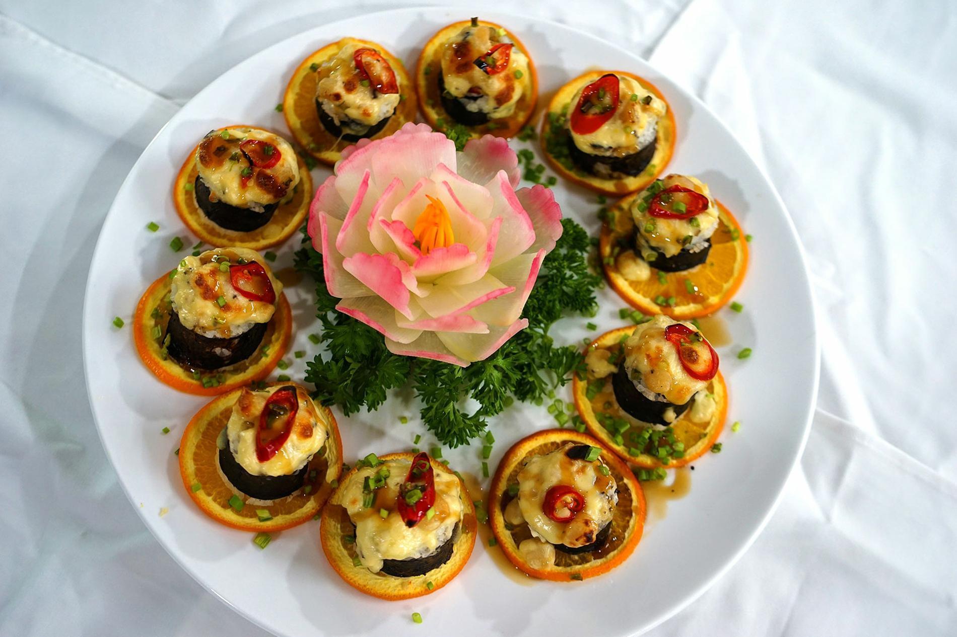 Thực phẩm không nên thêm vào thực đơn khi đặt tiệc lưu động quận 12 mùa hè