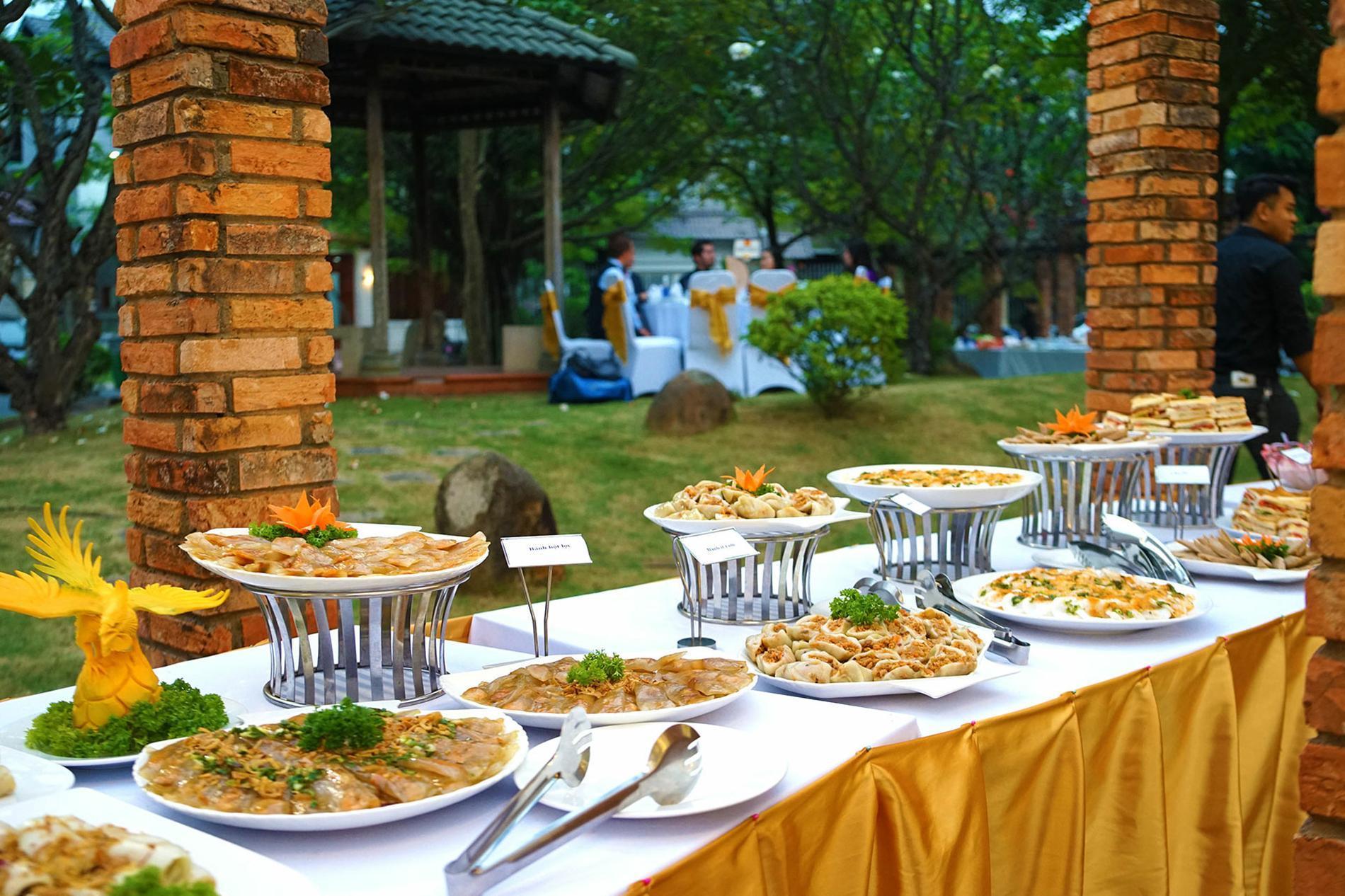 Đặt tiệc lưu động quận Bình Tân - Nơi niềm vui được thăng hoa trong buổi tiệc hoàn hảo